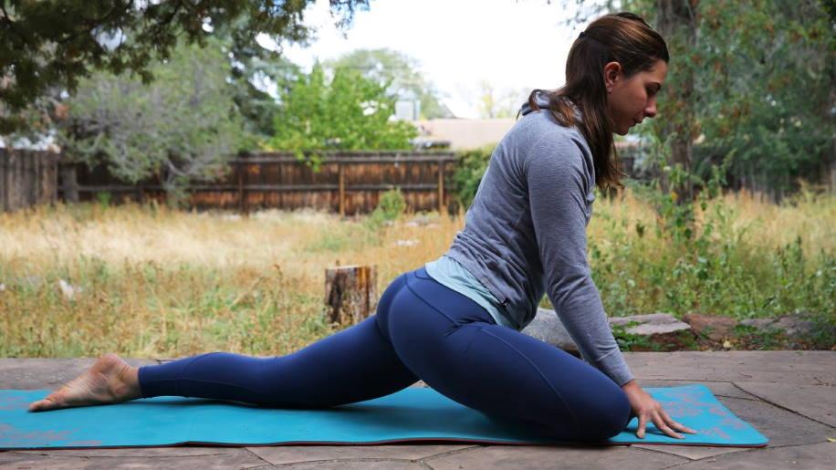 flexibility body